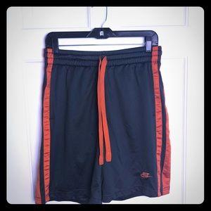 Nike Mesh Gym Shorts